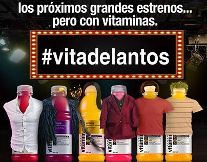 #vitadelantos