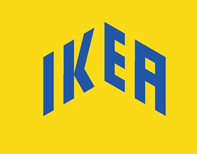 IKEA rebranding/Brand guidelines