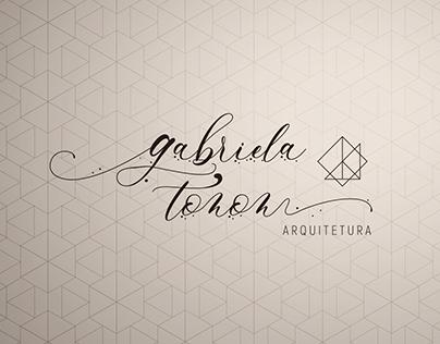 Branding - Gabriela Tonon
