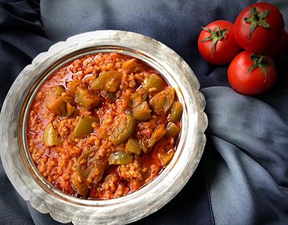 Konya Cuisine