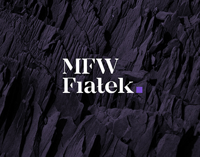 MFW Fiałek - branding