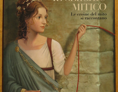 Il Cerchio Mitico - Eli-La Spiga Edizioni