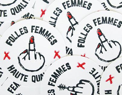 Folles Femmes