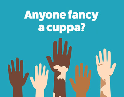 Anyone fancy a cuppa - motion graphics