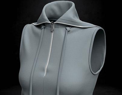 Virtual Knit Design