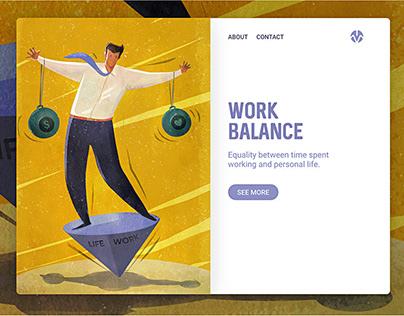 Work Balance