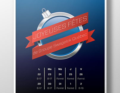 Logo des Fêtes 2014