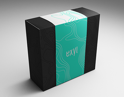 EXYL Fashionbrand Konzept