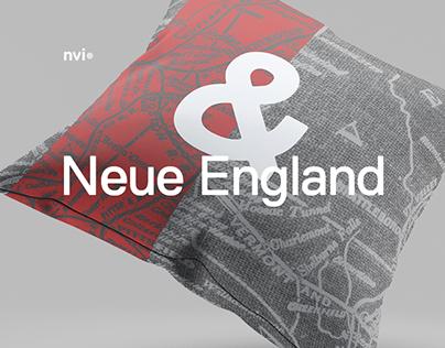 Neue England