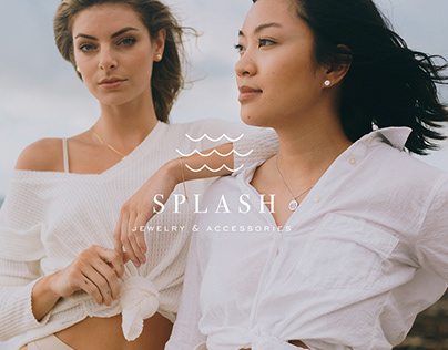 Splash Jewelry & Accessories