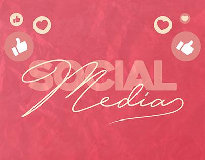 SOCIAL MEDIA | ATELIÊ VIDA DOCE
