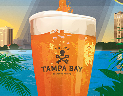 Visit Tampa Bay - Bay Crafted
