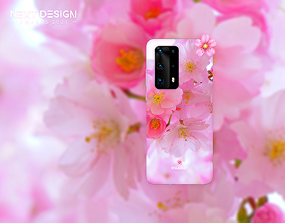 Cities in Bloom 🌸 Huawei Edition Design