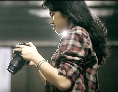 Shutter (Short Movie)