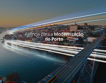 APOR - Agência para a Modernização do Porto