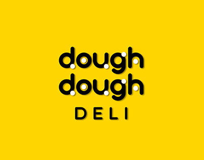 Dough Dough Deli - Logo Development