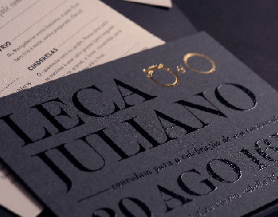 Leca & Juliano