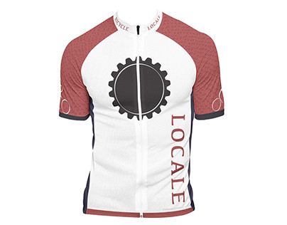 BICYCLE LOCALE / Brand Identity + Marketing