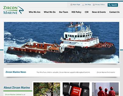 Zircon Marine Limited