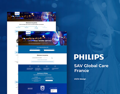 Philips SBE Global Care