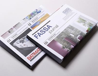Fassa Journal