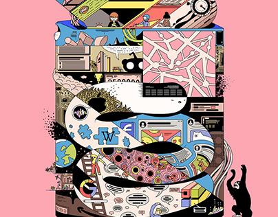 "Wired magazine editorial - ""Alexa Prize"""
