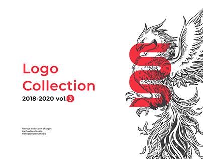 Selected Logos vol. 3
