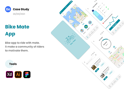 Bike Mate App