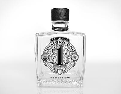 Tequila Número 1