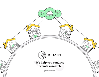 NeuroUX: We help you conduct remote research