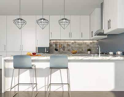 kitchen / quito