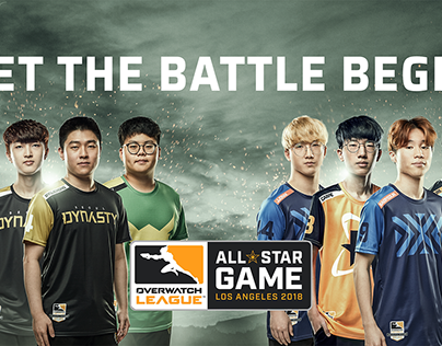 Overwatch League All-Star Game