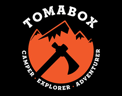 'Tomabox' Subscription Service.
