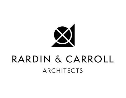 Architecture firm logo update & rebranding
