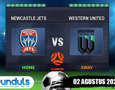 Prediksi Bola – New Jets vs West United 02 Agust 2020