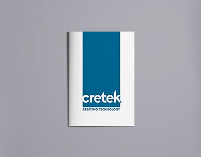 Cretek Brochure