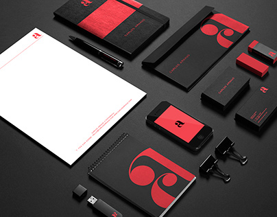 Carlos Arnaus / Branding