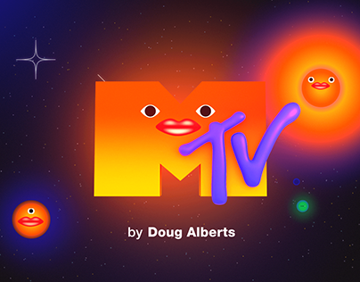 MTV // Artist Ident