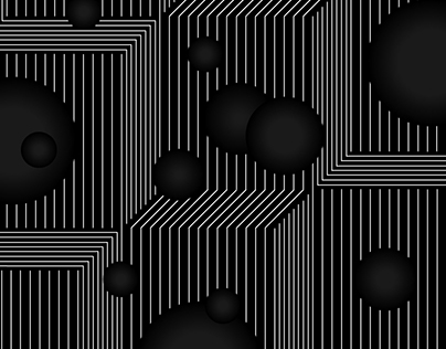 White Lines Series