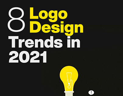 8 Logo Design Trends in 2021