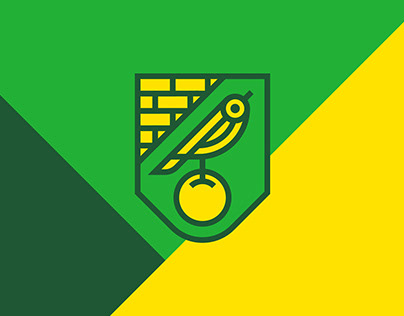 Norwich City F.C. Redesign