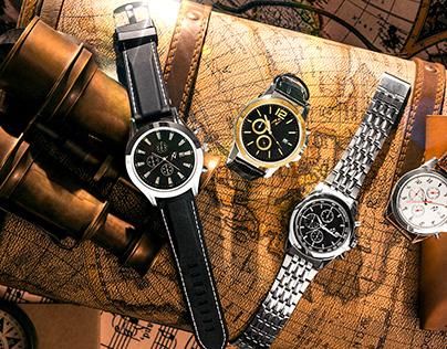 Yepme Watches