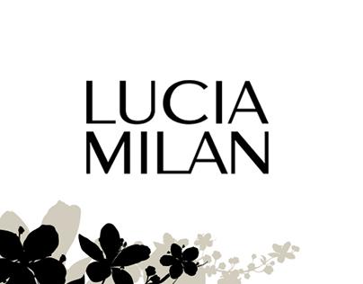 LUCIA MILAN