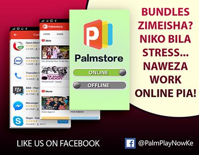 Palmplay/Palmstore Fb posts