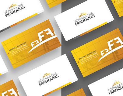 Fórmula as Franquias | Logo & Identity
