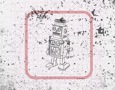 Dirty Robots
