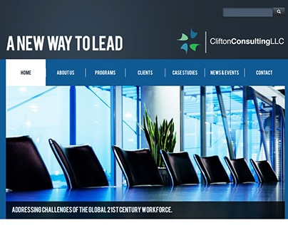 Clifton Consulting