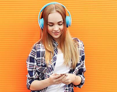 CXRadio App