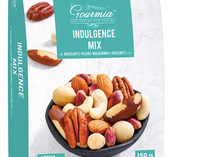 Gourmia Nuts and Seeds