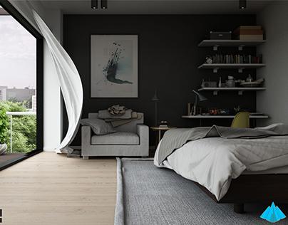 Luscious Bedroom
